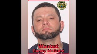 Clay County man wanted for aggravated stalking, other charges arrested