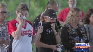 Community mourns missing mother believed to be dead