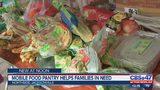 Mobile food pantry helps Jacksonville families in need