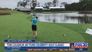 Tom Coughlin Jay Fund Celebrity Golf Classic