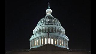 In flurry of legislative action, Congress delivers pair of bipartisan bills to Trump