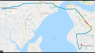Fallen JSO officer: Funeral procession route, times, locations