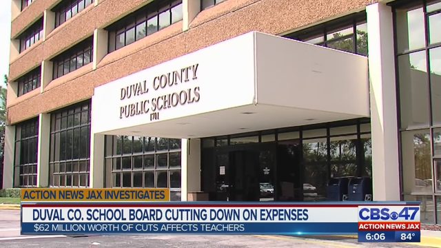 DCPS To Cut Teachers Jobs To Make Up For 62M Shortfall