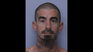 Report: Shirtless man scares customers at Julington Creek Walmart