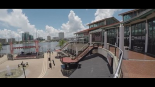 City moves to terminate Jacksonville Landing