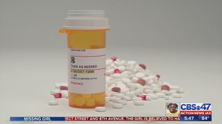Nurses addicted to opioids