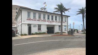 Jacksonville Beach Ocean Rescue prepares for busy weekend ahead, warns of rip current dangers