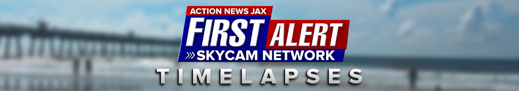 First Alert Skycam Network Timelapses