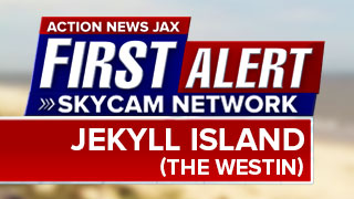 Jekyll Island (The Westin) First Alert Skycam timelapse