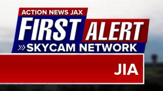 JIA First Alert Skycam timelapse