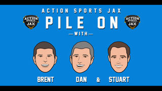 PILE ON PODCAST: Jaguars camp!
