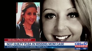 Suspect in disappearance of Nassau mom did not appear in court for auto theft charges
