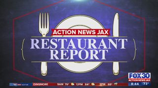 Action News Jax Original Restaurant Report: Bounxou Thai temporarily closed