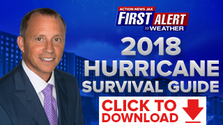 2018 Hurricane Survival Guide