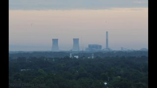Viewer video: Jacksonville cooling towers implosion (Sent in by Charles Griggs)