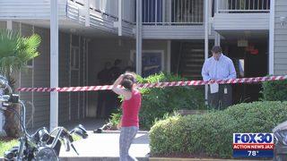 Neighbors Shaken Over Dead Man Found Next Door