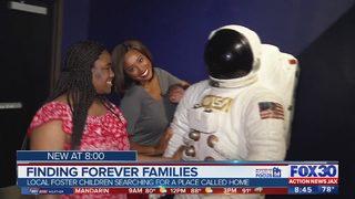 Forever Family: Jamayah