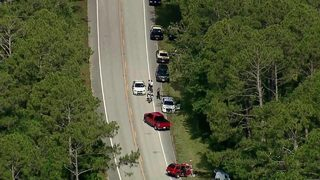Raw chopper video: Four killed on State Road 206