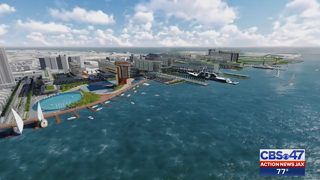 Shipyards/Met Park redevelopment negotiations granted nearly two year extension