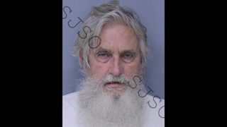 St. Johns County man accused of chasing neighbor down driveway with tractor