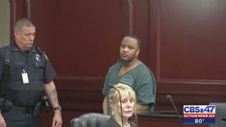 Blind Rabbit gunman sentenced to life in prison
