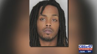 Son of woman found dead in Jacksonville home awaiting extradition from Delaware