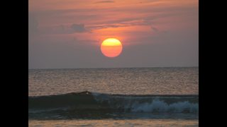 Photos: June 22 sunrise at Jacksonville Beach