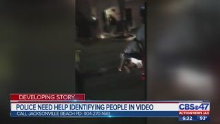 Man dead after fight in front of Jacksonville Beach restaurant