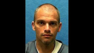 Escaped inmate captured, Bradford County deputies say