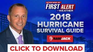 2018 First Alert Weather Hurricane Survival Guide