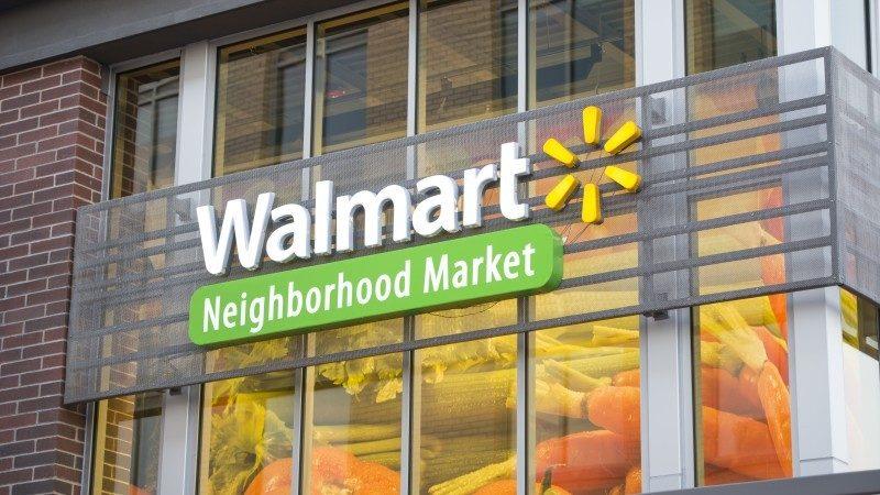 Walmart Neighborhood Market Opens On Baymeadows Road New Grocery Store In A Southside