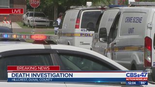 JSO: Jacksonville man says he was tied up while roommate stabbed to death