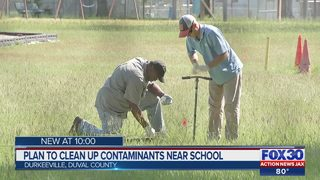 State to handle toxic cleanup at elementary school next to Superfund site