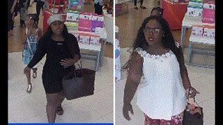 Jacksonville Beach police: Woman stole $2,300 worth of Ulta merchandise