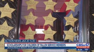 How you can help kids of fallen service members this summer while having fun