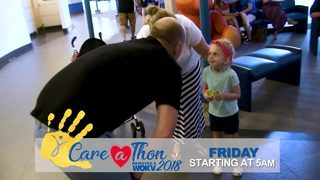 2018 WOKV Careathon to benefit the Child Cancer Fund of NE Florida