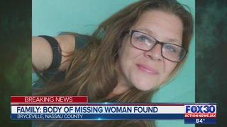 Family: Missing Nassau County mom