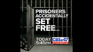 Action News Jax Investigates: Technology that ensures wrong prisoners aren