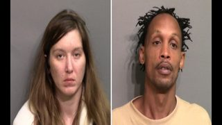 Photos: 11 arrested in