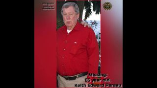 Deputies search for missing Clay County man