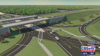 First Coast Expressway nears completion