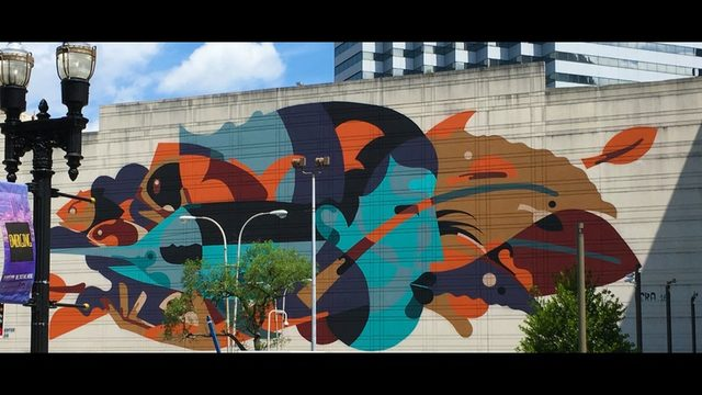 Photos 20 must see murals in downtown jacksonville wjax tv flora fauna by james reka 245 water street photo credit jihan grant jax fray solutioingenieria Image collections