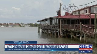 City, developers disagree over restaurant