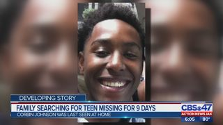 Jacksonville teen disappears on July 11, MAD DADS calling on community to help find him