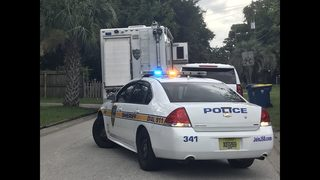 JSO: Hand grenade safely removed from Arlington home