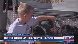 Care-A-Thon reaches goal of $250K