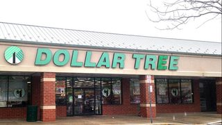 Report: Dollar Tree crayons have traces of asbestos