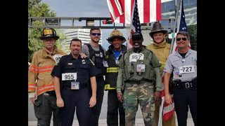 Run with First Responders in St. Augustine: Tunnel to Towers 5K Run/Walk to be held this September