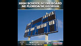 Jacksonville high school football scores