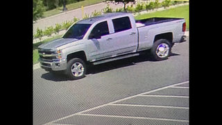 St. Johns County deputies search for woman reportedly forced into truck